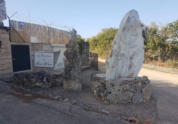 Petra – Son Guillot – Santa Margalida – Maria de la Salut – Petra (en bicicleta)