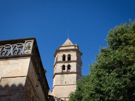 Esglèsia de Sant Pere