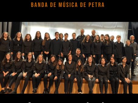 21/11/2020 - CONCERT DE SANTA CECÍLIA!!!!
