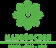 Logo MAKRÖNCHEN_hellgrün_schriftzug_300.