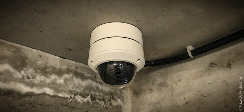 Vidéos Surveillance - Caméra