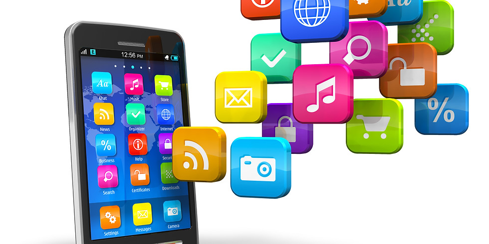 Ruth's Favorite Apps