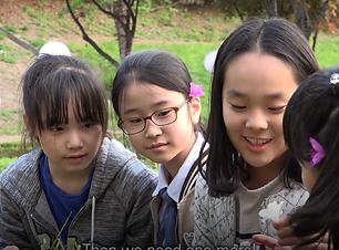 13. 가톨릭문화원어린이영화제작1기_김포시_가톨릭문화원_꽃들에게 들려준