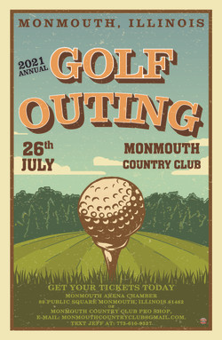 MCC Chamber Golf_Outing_Poster