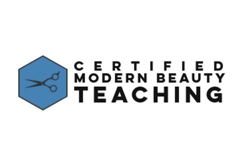 Certified Modern Beauty Teaching