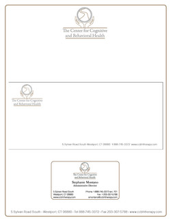 CCBH Business Identity Package