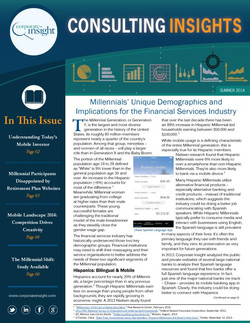 Corporate Insight Company Newsletter