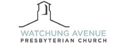 Watchung Ave Presbyterian Church