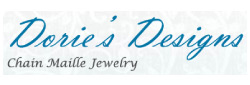 Dories Designs Chain Maille Jewelry