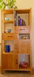 Just a fancy word for shelf