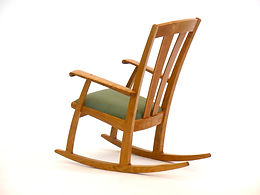 Finally, my first rocking chair