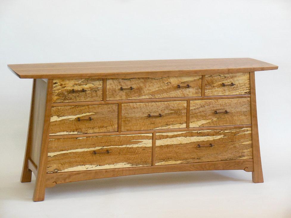 Low Dresser 2013