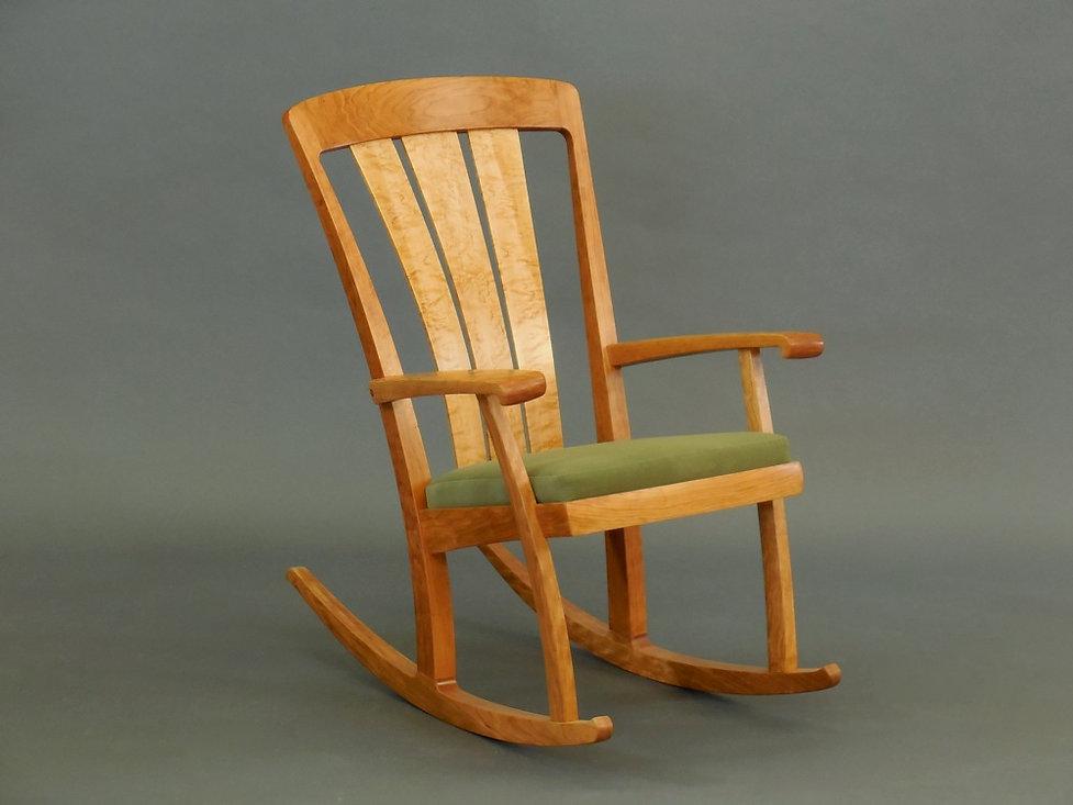 Struckman Rocking Chair
