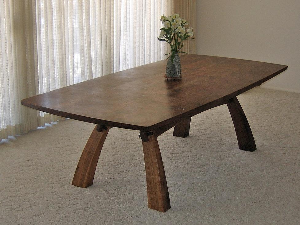 Struckman Dining Table