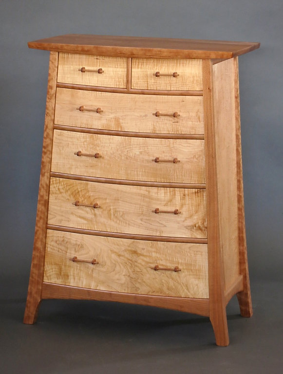 Concentric Dresser