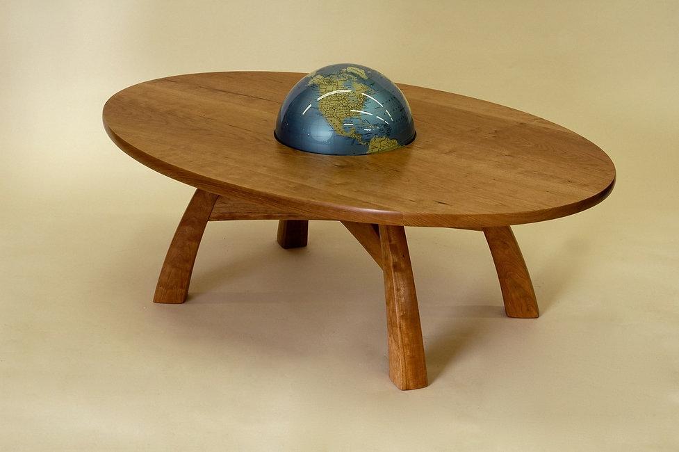 In Orbit Coffee Table