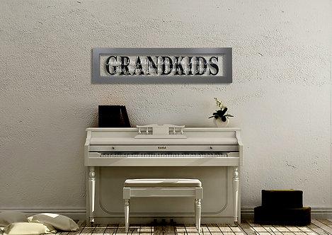 Grandkids (custom)