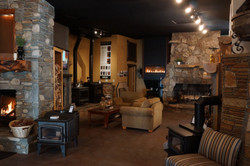 Your One-Stop Fireplace Store!