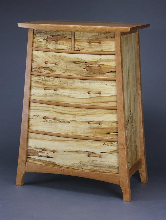 Adirondack Dresser