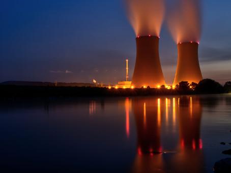 The Green Nuclear Power - Thorium