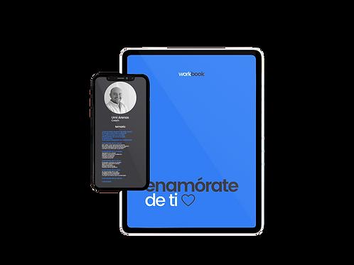 WorkBook Digital - Enamórate de Ti