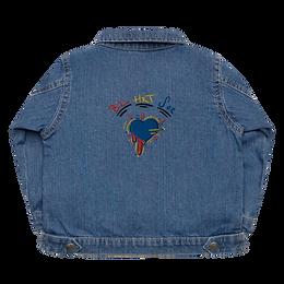Baby BHs Organic Jacket