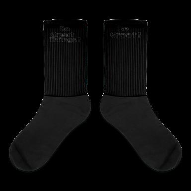 BHs Socks