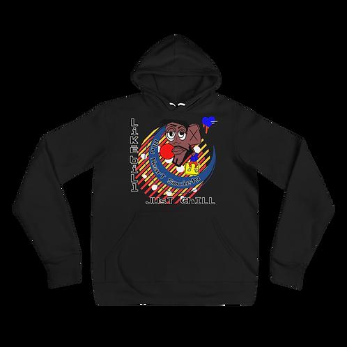 Chill Bill Unisex hoodie