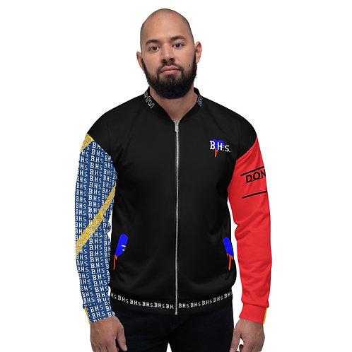 BHs Bomber Jacket