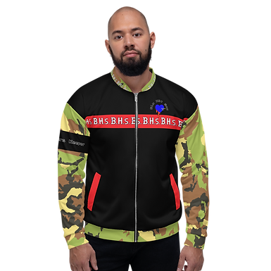Brothers Keeper Bomber