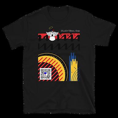 Scan Me Unisex T-Shirt