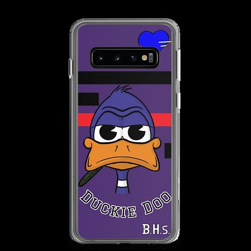 Duckie Doo Samsung Case