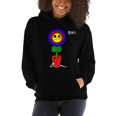 FLower CHild Unisex Hoodie