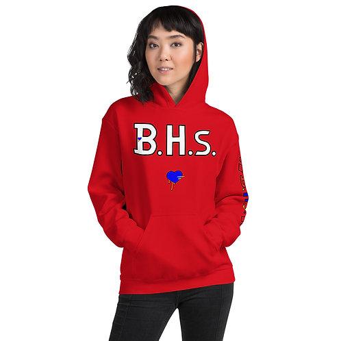 Team BHs Unisex Hoodie