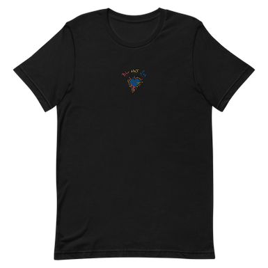 Premium BHs Short-Sleeve Unisex T-Shirt