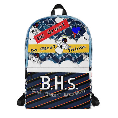 BHs Guardian 2 Backpack