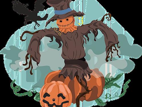2021 Scarecrow Contest