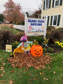 Giant Steps Daycare