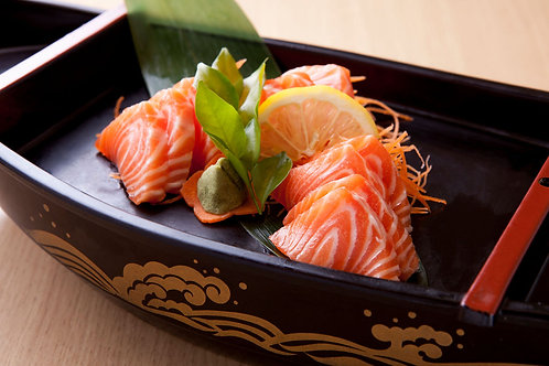 Sashimi Small 10 Pcs