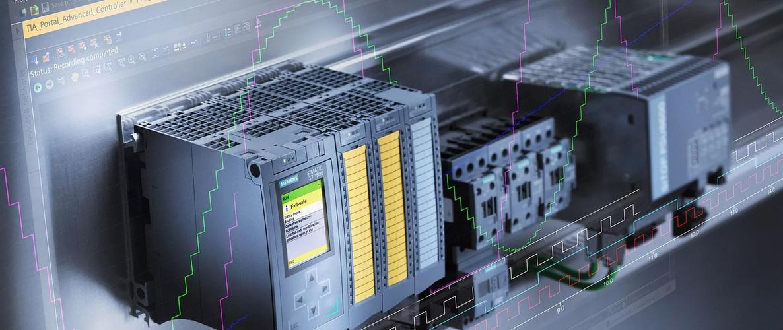 Промышленная электроника