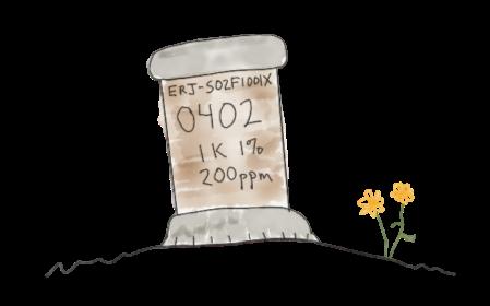 Что такое эффект «надгробного камня» на печатной плате
