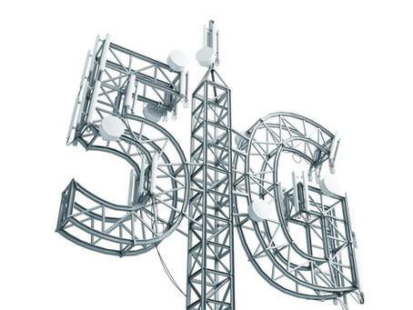 Проблемы при выборе материала для антенн 5G