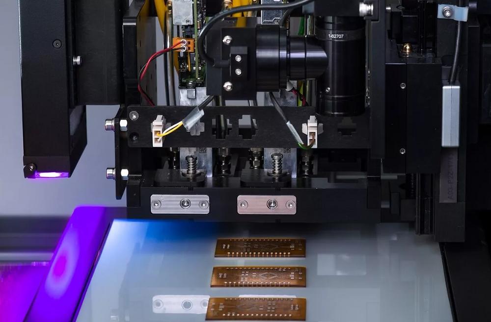 Аддитивный процесс изготовления печатных плат