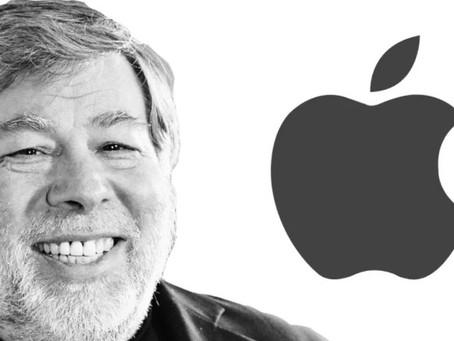 Стив Возняк и компьютерная индустрия