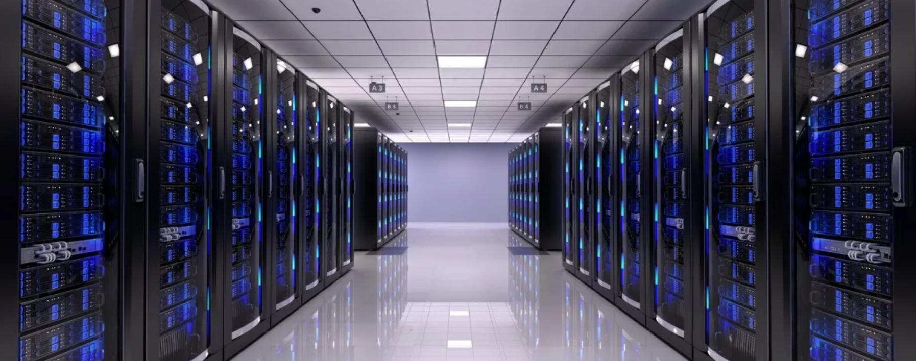 Серверы и компьютеры