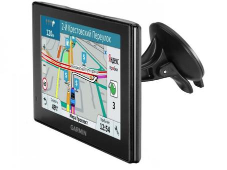Самое популярное навигационное оборудование