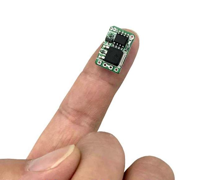Низкая стоимость, сверхнизкая мощность устройства будет нормой для подключенного мира.