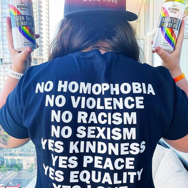 Equality ❤️ 🌈
