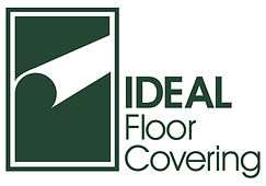 IDEAL FLOOR COVERING Logo