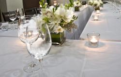 London Room: Weddings